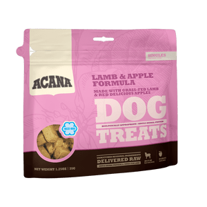 Acana-Dog-Treats-Lamb---Apple-1.25-Oz---