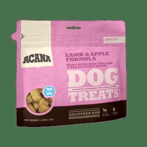 Acana-Dog-Treats-Lamb---Apple-1.25-Oz---