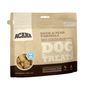 Acana-Dog-Treats-Duck---Pear-1.25-Oz---