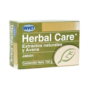 Herbal-Care-Jabon-x-100-gr