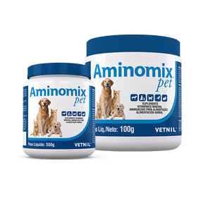 Aminomix-pet