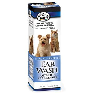 Four-Paws-Ear-Wash-4-Oz-