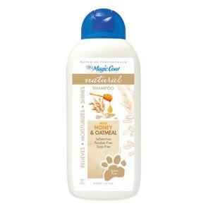 Shampoo-Magic-Coat-Natural-Honey---Oat-16-Oz-