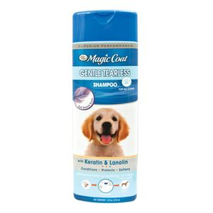 Shampoo-Magic-Coat-Gentle-tearless-puppy-
