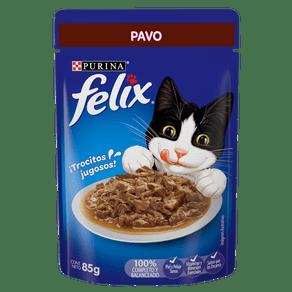 fELIX-PAVO-SALSA