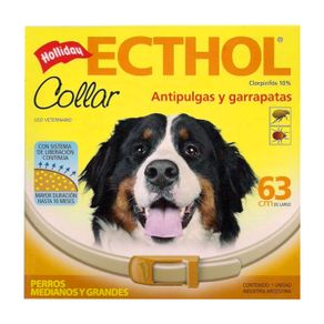 ecthol-perros-med