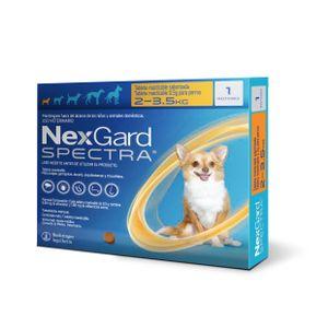 nexgard-spectra-xs