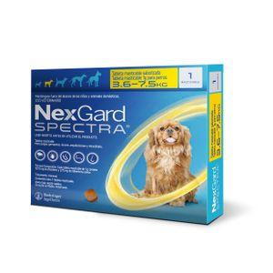 nexgars-spectra-m