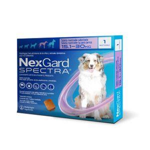 nexgard-spectra-xl