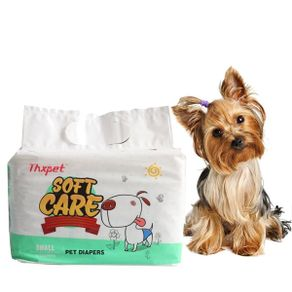Pamper-para-perros-Soft-Care-