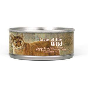 Taste-Of-The-Wild-Canyon-River-Feline-in-Gravy