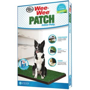 Four-Paws-Wee-Wee-Patch-Patch-20X30
