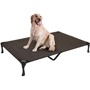 Central-Pet-Home-Cama-Elevada-Midium-25X32X7