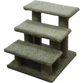 Escalera-Alfombrada-Para-Mascota