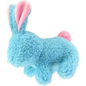 Pet-Sport-Shearling-Fleece-Bunny