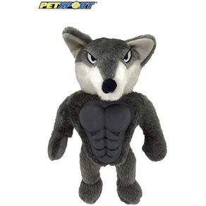 Pet-Sport-Six-Packers-Wolf-Peluche