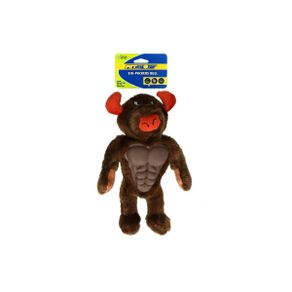 Pet-Sport-Six-Packers-Bull-Peluche-Toro