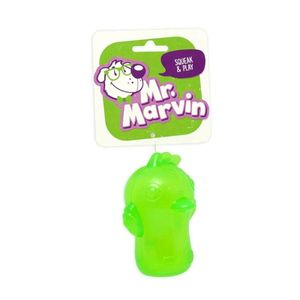 Mr-Marvin-Juguete-Squeak-And-Play-Chicken-Large