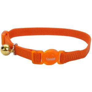 Coastal-Collar-Para-Gato-Con-Separador-Ajustable-Naranja-12-