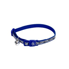 Coastal-Collar-Para-Gato-Reflectivo-Blue-Fish-12-