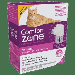 Confort-Zone-Cat-Calm-Difusser-Refills-