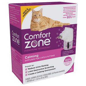 Confort-Zone-Cat-Calm-Difusser-Refills-