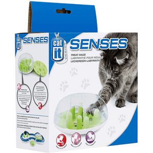 Catit-Senses-Treat-Maze