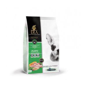comida-era-millennium-para-perro-cachorro-raza-mediana-sabor-pollo-y-pavo-2-kg