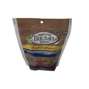 snack-para-perro-de-pollo-y-queso-triumph