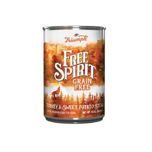 comida-h-medo-para-perro-sabor-pavo-y-camote-triumph-374-gramos