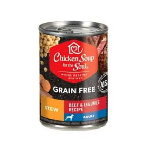 Comida-Humedo-para-Perro-Adulto-sabor-carne-Chicken-Soup-for-the-Soul-Grain-Free-371-Gr