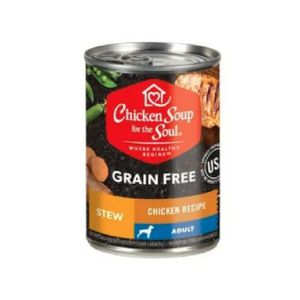 Comida-Humedo-para-Perro-Adulto-sabor-polo-Chicken-Soup-for-the-Soul-Grain-Free-370-Gr