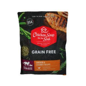 Comida-para-Gato-Adulto-Chicken-Soup-For-The-Soul-Grain-Free-Sabor-Pollo-4-lb