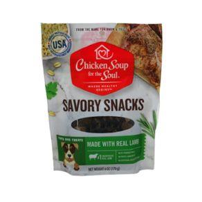 Snack-para-Perro-Chicken-Soup-For-The-Soul-Sabor-Cordero-170-G