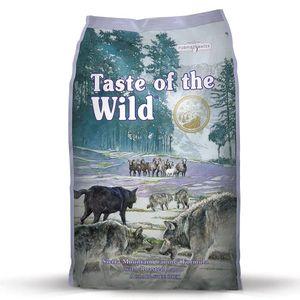 Comida-Taste-Of-The-Wild-Sierra-Mountain-6-Kg